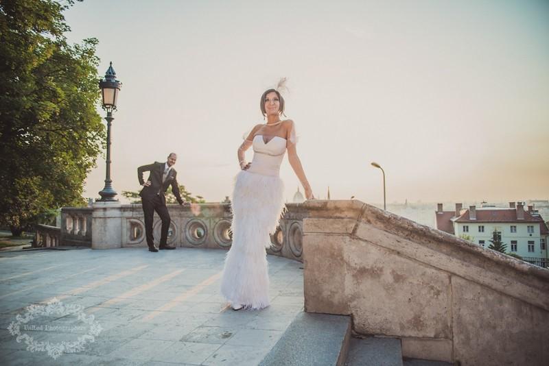 4+1 menyasszonyi ruha fazon  – A te testalkatodhoz melyik állna jól?